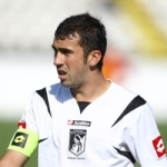 Varga Unirea Urziceni Champions League