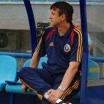 U21 Romanian national team coach