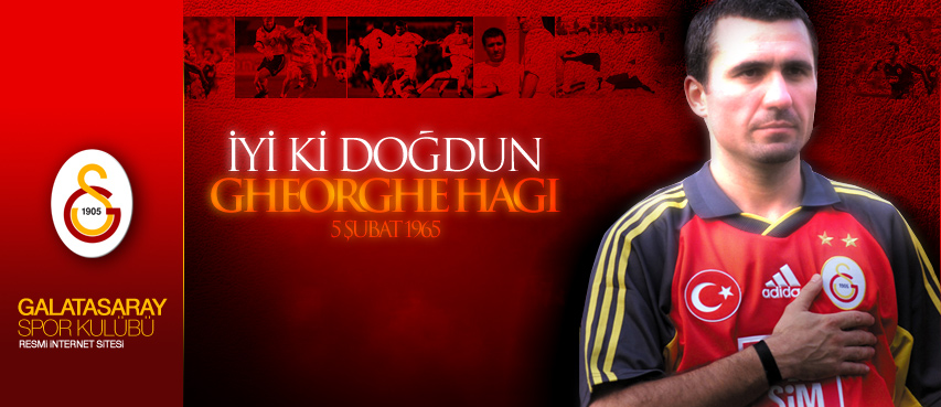 Undermine Authority Hagi Galatasaray | Sco...