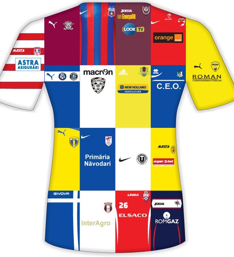 Givova Football Set Jersey with Shorts Vittoria Teamwear Kit 3XS 2XL New