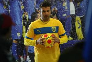 Leadership and goals, that's what Petrolul expects from Mutu.