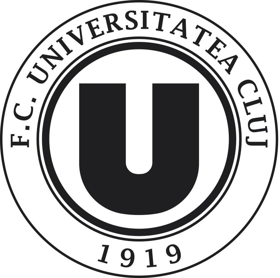 Cfr Cluj: Universitatea Cluj